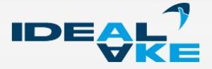 IDEAL - AKE Logo